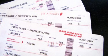 tickets-aviao