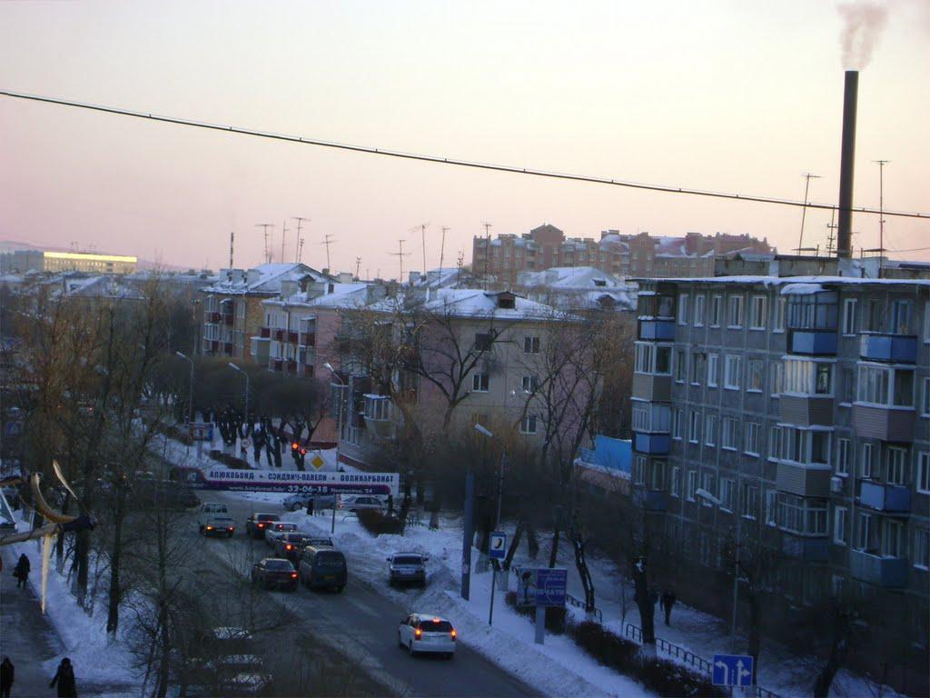 ussuriysk-viajarei