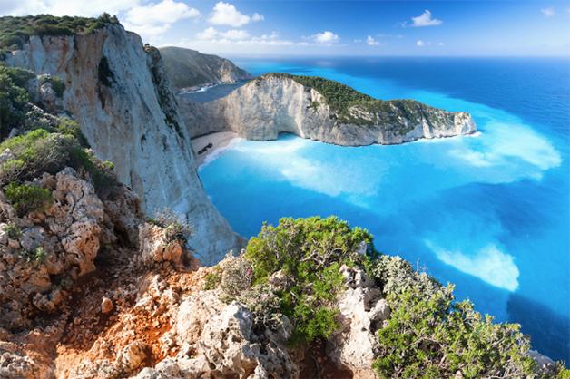 Ilha-de-Zakynthos-Grecia