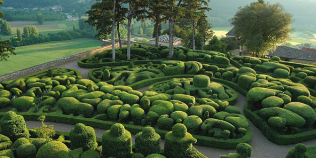Os-jardins-de-Marqueyssac-Franca