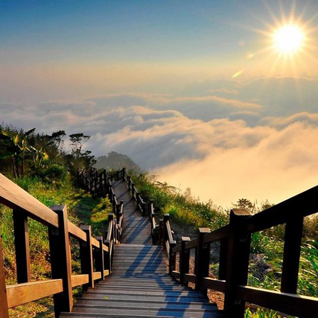 Parque-Nacional-Yushan-Taiwan